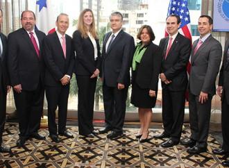 Diálogo Público-Privado EE.UU., Centroamérica y Panamá