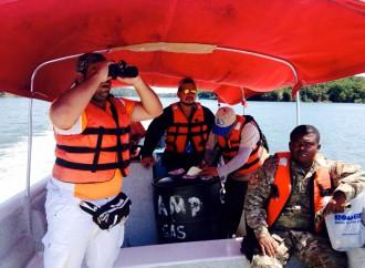 AMP exhorta a los responsables de embarcaciones cumplir con la normativa legal para poder zarpar
