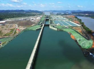 MEPC destacó aporte del Canal de Panamá en reducción de emisiones de gases de efecto invernadero