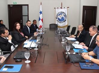 Consejo Económico Nacional (CENA) aprobó tres créditos para arrendamientos por un total de B/. 3,582,502.14.
