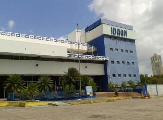 Gobierno nombra comisión de diálogo para abordar situación de trabajadores del IDAAN en huelga