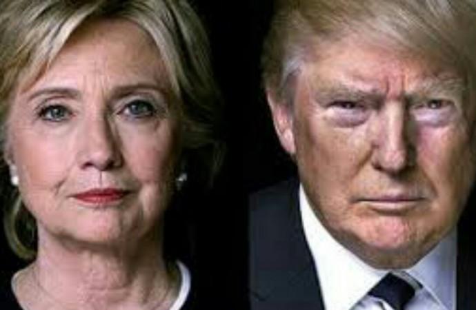Se acerca la hora para conocer quien llevará las riendas de la presidencia de los Estados Unidos