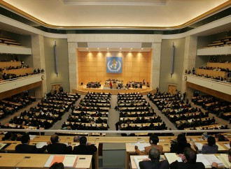 Desde el 23 al 28 de mayo se estará desarrollando la 69ª Asamblea Mundial de la Salud