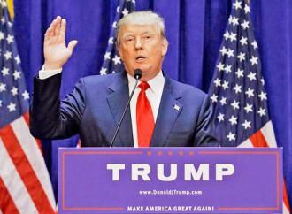 … mientras tanto, Donald Trump reúne los delegados necesarios para convertirse en candidato republicano en elecciones de EEUU