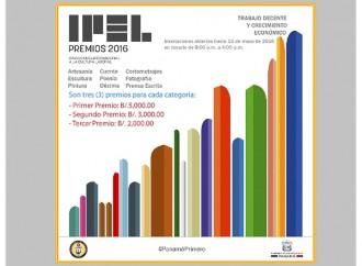 Hoy cierra período de inscripciones del XXXVI Concurso Nacional de Arte y la Cultura Laboral – Premios IPEL 2016