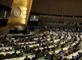 El fijiano Peter Thompson, nuevo presidente de la Asamblea General de la ONU