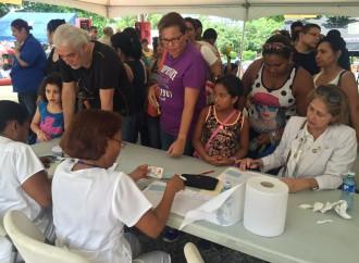 Horarios para la vacunación contra la Influenza en los diferentes centros de salud del país