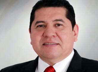 Asamblea Nacional reelige al HD. Rubén de León como Presidente para el período legislativo 2016 – 2017