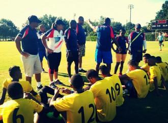 Gobierno seguirá construyendo infraestructura deportiva e impulsando el deporte en la juventud