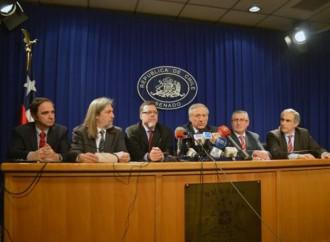 Canciller chileno denunciará convenio de exención de visas diplomáticas con Bolivia