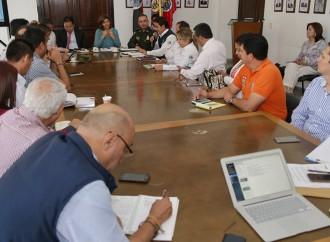 Colombia fortalece puntos fronterizos de Cúcuta, Guajira y Arauca ante apertura de frontera con Venezuela