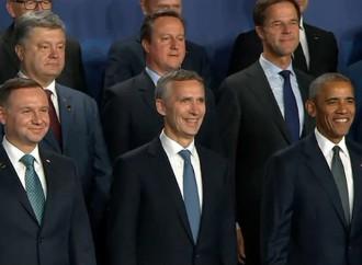 Líderes de la OTAN continúan discutiendo temas de seguridad global