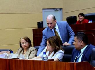 Asamblea Nacional debate reformas sobre Pensión Alimenticia