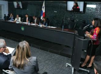 Asamblea Nacional inició la discusión en primer debate del proyecto de Ley N°357 sobre Carrera Penitenciaria