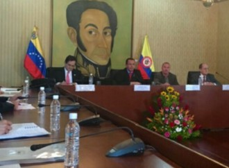 Colombia y Venezuela dan seguimiento a temas de salud, transporte y comercio de la frontera común