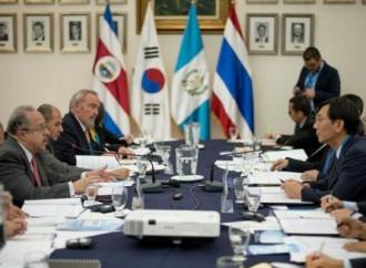 Costa Rica participa en la XVII Reunión de FOCALAE en Guatemala