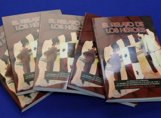 El relato de los héroes está presente en la XII Feria Internacional del Libro