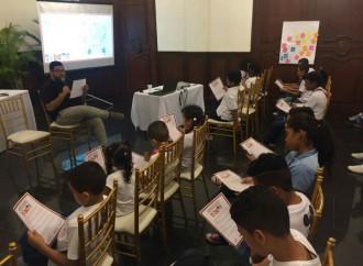 Brigada de Luz organiza taller para prevenir acoso escolar en niños con discapacidad