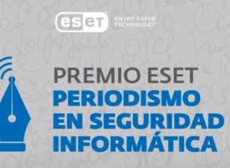 ESET anuncia los ganadores del Premio ESET al Periodismo en Seguridad Informática 2016