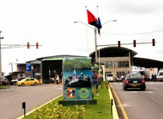Presidentes de Panamá y Costa Rica analizarán temas de seguridad y migración