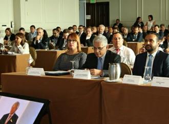 Panamá avanza con firmeza para prevenir el blanqueo de capitales