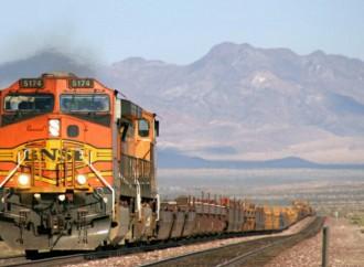 Bolivia: Interconexión Ferroviariadel Océano Pacifico al Atlántico será el canal de Panamá del siglo XXI