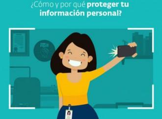 Infografía: ¿Cómo proteger tu información personal?