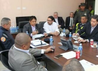 Gobierno y Sector Transporte acuerdan no ir al paro y continúan dialogo