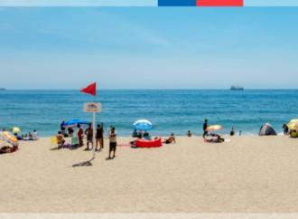 Chile: Llegada de turistas extranjeros alcanzó nivel récord durante enero