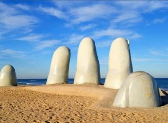Uruguay: Enero 2017 registró un aumento del 20.2% en turismo respecto al mismo período del 2016