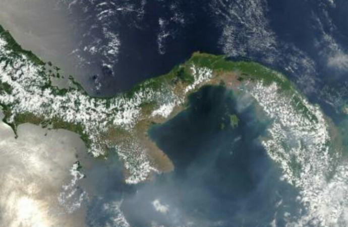 Temblor de 5 grados con epicentro en el Golfo de Panamá