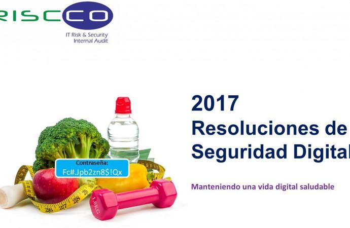 RISCCO muestra su punto de vista para mantener una vida digital saludable