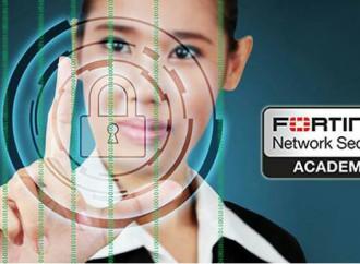 Fortinet promueve la educación en ciberseguridad al brindar acceso universal a sus cursos de seguridad en redes