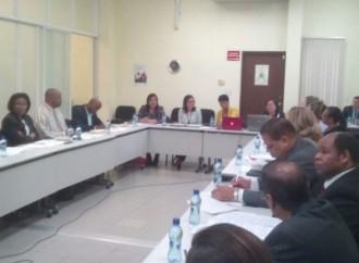 MINGOB avanza en hoja de ruta para la implementación de la Ley 16