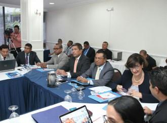 Panamá participó en Taller sobre Comercio de Armas con países de la región