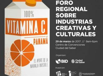 ¿Sábes cuántos empleos generan las Industrias Creativas y Culturales en la región?