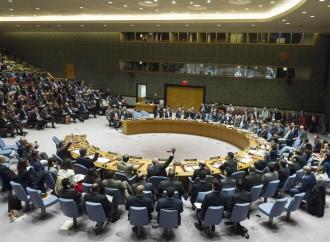 Rusia y Bolivia vetan proyecto de resolución sobre ataque químico en Siria