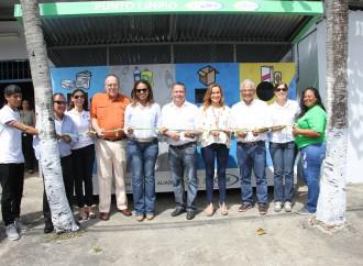 Una alianza que crea conciencia y busca reducir los niveles de basura de la ciudad