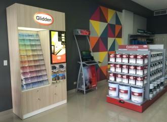 PPG confirma apertura de nueva fábrica Glidden en Panamá durante 2018