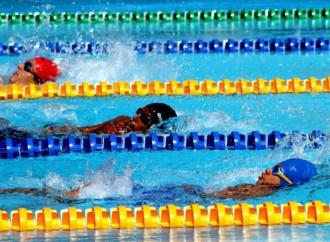 #OEPanamá2017: Panamá clasifica a 6 atletas en primera jornada de Natación