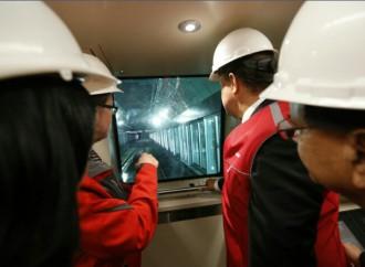 Presidente Varela: Sistema integrado de transporte de Chile es un buen modelo para Panamá
