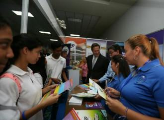Gobierno aumentará la oferta crediticia educativa para los estudiantes panameños
