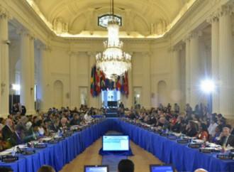OEA – 31 de Mayo: Reunión de Consulta de Ministros de Relaciones Exteriores sobre Venezuela