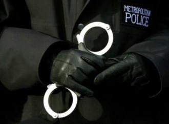 Arrestan a 12 personas vinculadas al ataque terrorista en el Puente de Londres