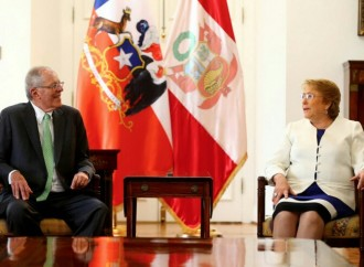 Chile y Perú realizarán primer Gabinete Binacional este viernes