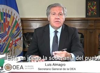 Mensaje del Secretario General sobre Venezuela – 14 de julio de 2017