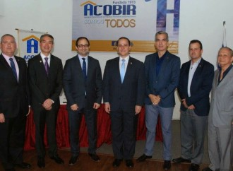 ACOBIR celebró su tercera Asamblea General correspondiente al período 2017