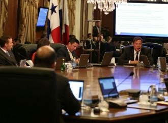 Gabinete reconoció la necesidad de reglamentar plataformas tecnológicas de transporte