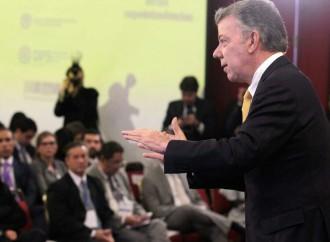 Presidente Santos sancionó Ley que eleva penas de prisión y multas a quienes violen disposiciones electorales