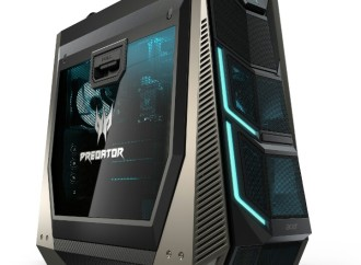 Acer amplía su arsenal gaming Predator con potentes PCs